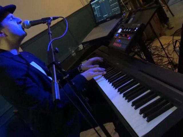 Vidéo du concert du 5 août 2017